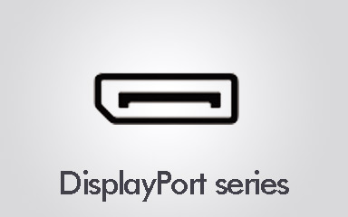 DisplayPort cables & Converter