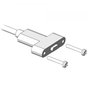 panel mount cables and panel mount couplers