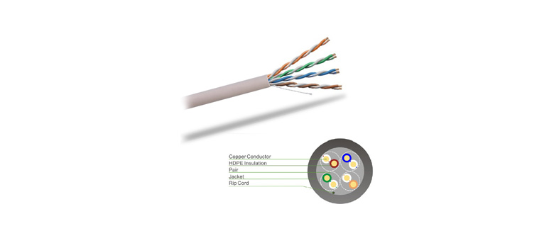 high quality cat5e u  utp unshielded network cable umnw1001