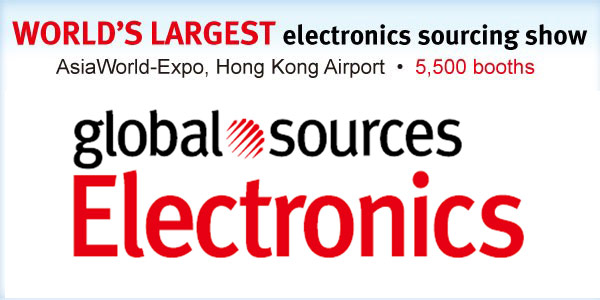 Umateck-attend-GLOBAL_SOURCES_ELECTRONICS_exhitibion